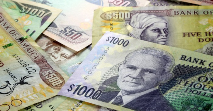 JAMAICA |  Remittance inflows helping to prop up falling Ja dollar says Byles