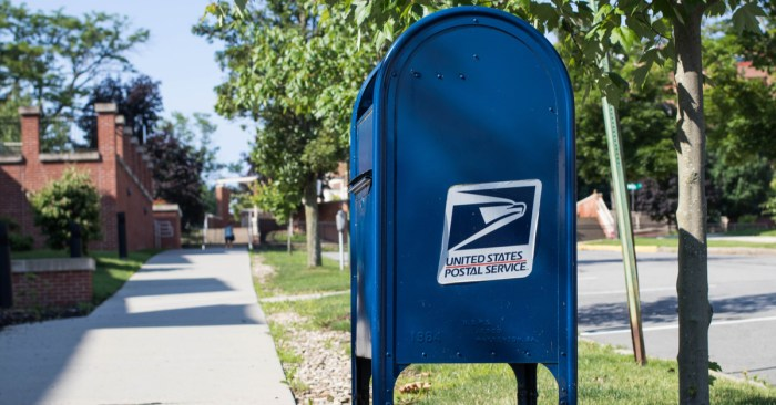 National Immigrant Rights Coalition Warns of Attacks on Voting Rights Via Post Office and USCIS