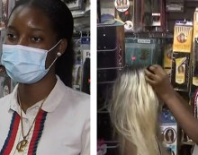 16-Year Old Entrepreneur Makes History, Opens Beauty Supply Shop In Brooklyn