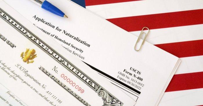 Naturalization Fees: A Poll Tax Hidden in Plain Sight