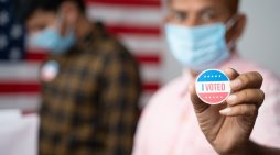 The 2020 Election: Waiting, Watching, And Taking Care Of Yourself
