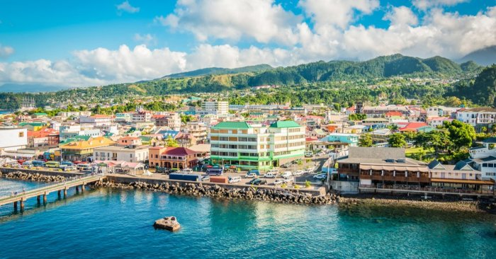 OECS Congratulates the Commonwealth of Dominica on 42nd Anniversary of Independence