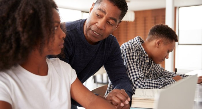 How schools can reduce parents' anxiety during the pandemic
