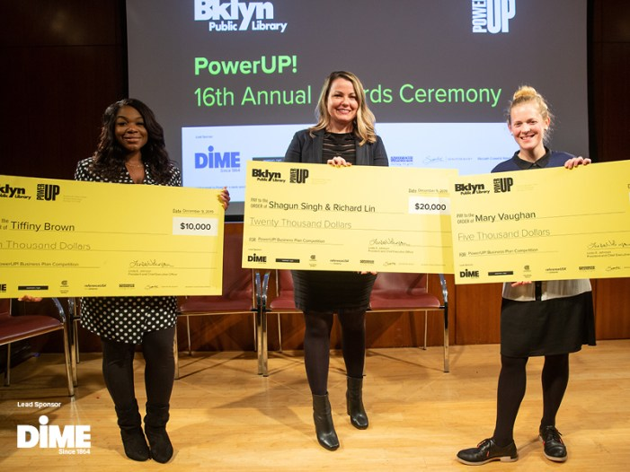PowerUP! 17th Annual Awards Ceremony