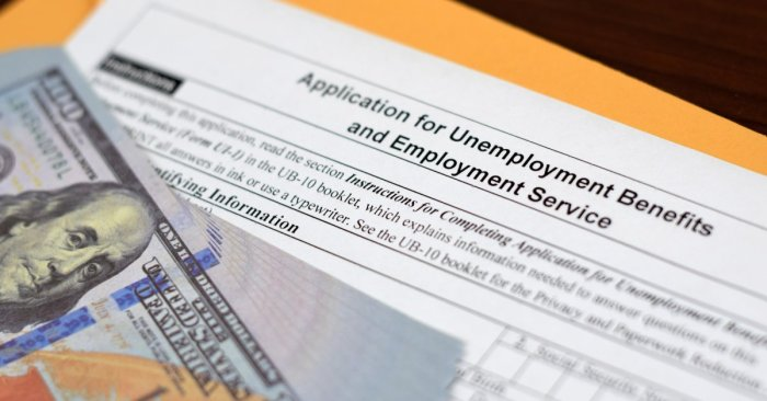 White House Proposes Dramatically Lower Unemployment Benefit in Exchange for $600 Stimulus Check