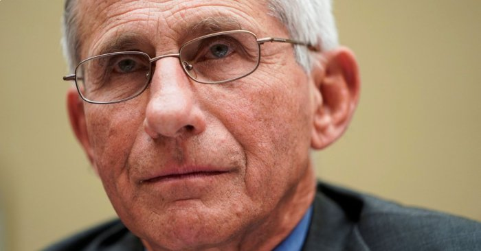 Why Dr. Fauci's Vaccine Plea To African-Americans Is Racist
