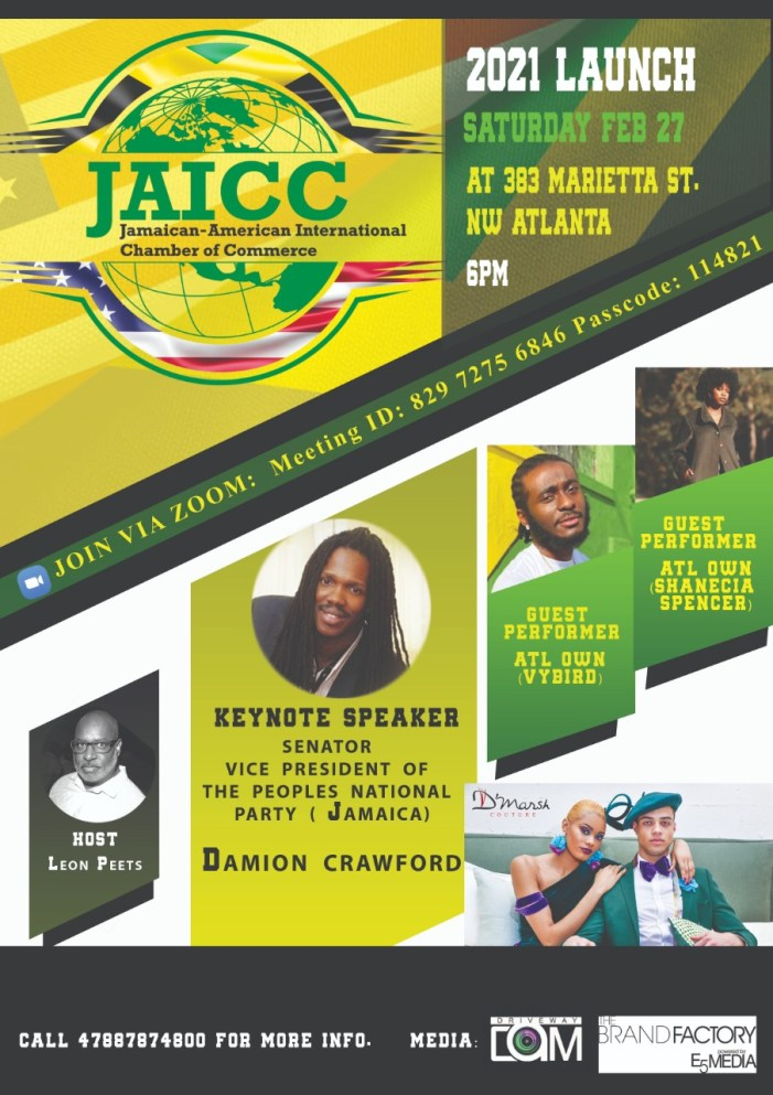 New Chamber of Commerce curated for Minority & Small Businesses Launches on February 26