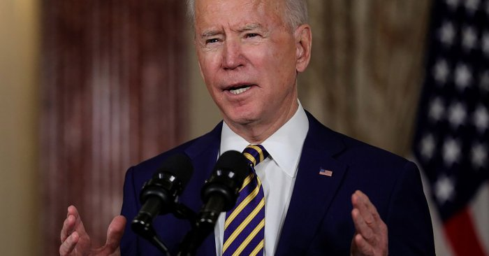 Democrats roll out Biden immigration bill without Republican backers