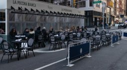 A New Coronavirus Variant Is Spreading in New York, Researchers Report