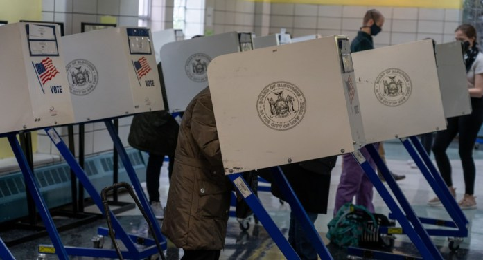 The Top 10 Things New Yorkers Need to Know About Ranked Choice Voting