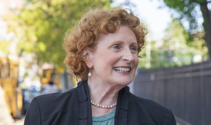 Jo Anne Simon – A Trailblazer Candidate for the President of Brooklyn Borough