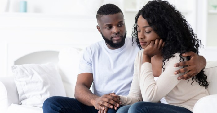 When You Feel Like You're Falling Out of Love with Your Spouse