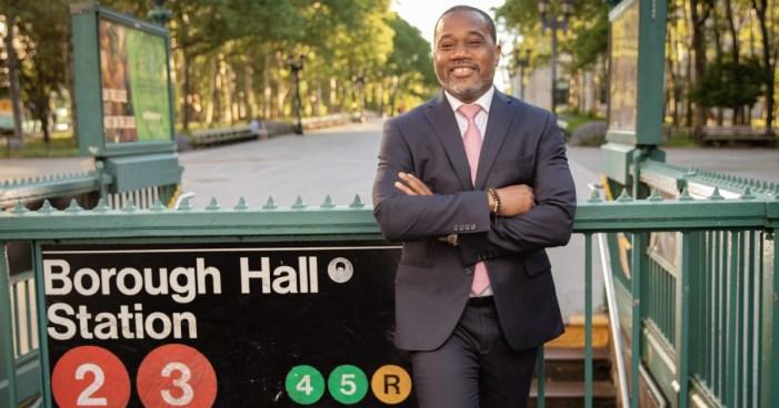 Community Leader, Khari Edwards, Wants to be Brooklyn's Next Borough President