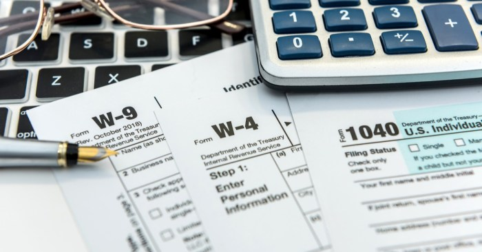 You May be Paying a Higher Tax Rate Than a Billionaire
