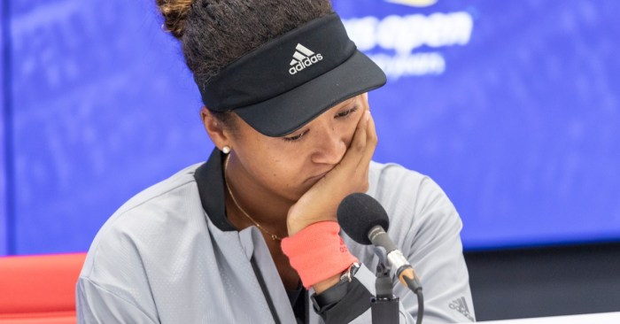 Naomi Osaka's Withdrawal From the French Open Highlights how Prioritizing Mental Wellness Goes Against the Rules, on the Court and off