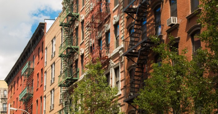 New York Rent Relief Application Snags Frustrate Landlords and Tenants