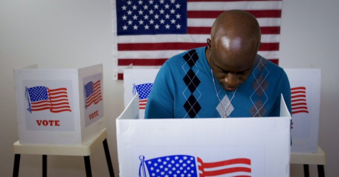 Ranked-Choice Voting Won Out — Let's Not Blow It with Premature Tabulations