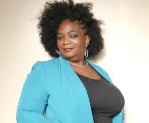 Marcia Parker, President, JAICC, Atlanta.