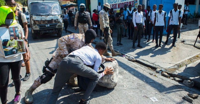 Slain Haitian President Faced Calls for Resignation, Sustained Mass Protests Before Killing