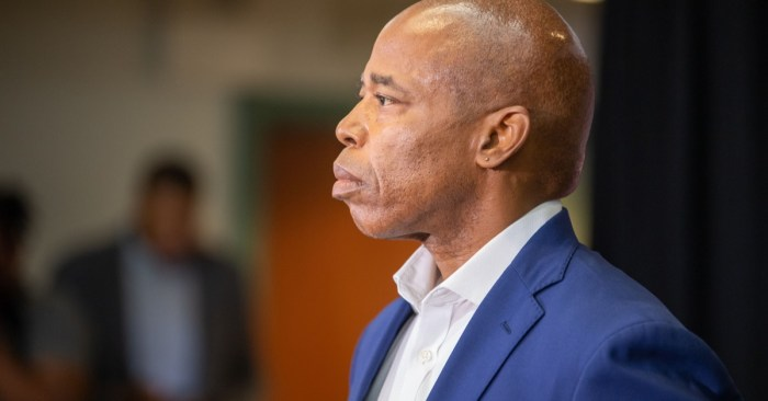 It's not Just Adams vs. Sliwa: Long-Shot Mayoral Candidates Line up for November
