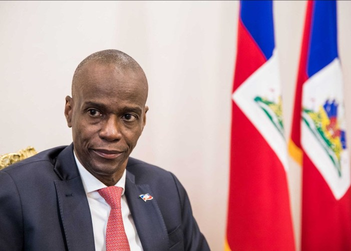 Statement by Prime Minister of St. Kitts and Nevis, Dr. the Honourable Timothy Harris on the Killing of Haiti's President