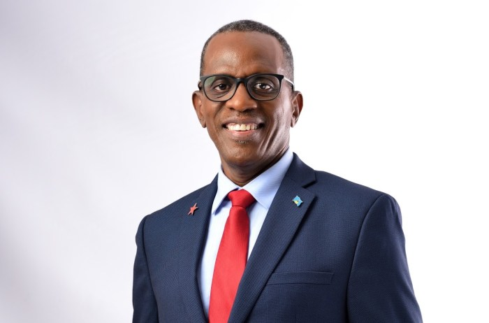 St Lucians Vote for Change: Philip J. Pierre Is St Lucia's New Prime Minister