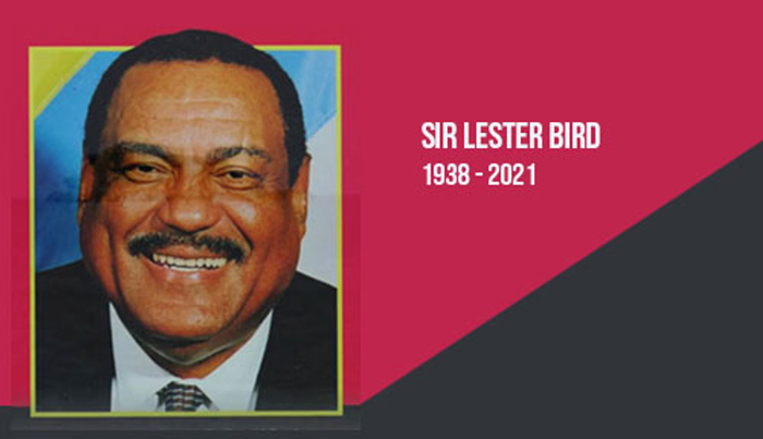 Statement by Tourism Minister Charles Fernandez on the Passing of Former Prime Minister Sir Lester Bird