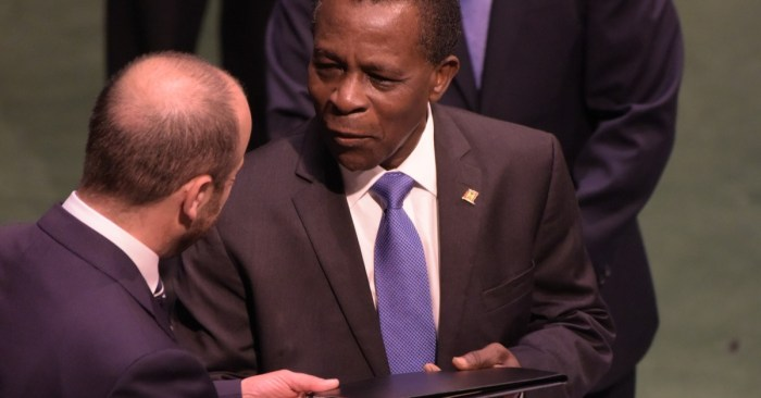 PM Mitchell to Launch CARICOM Digital Skills Task Force 15 September