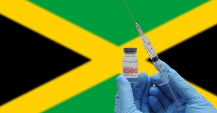 JAMAICA | JCTU Endorses Covid-19 Vaccination Implementation Program