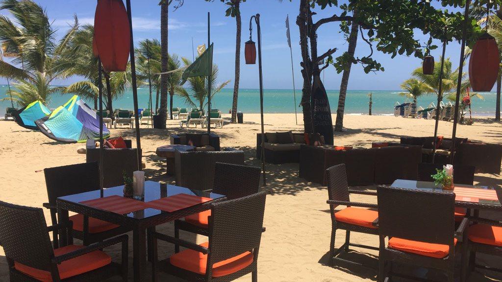 Restaurant Serenade at Hotel Villa Taina