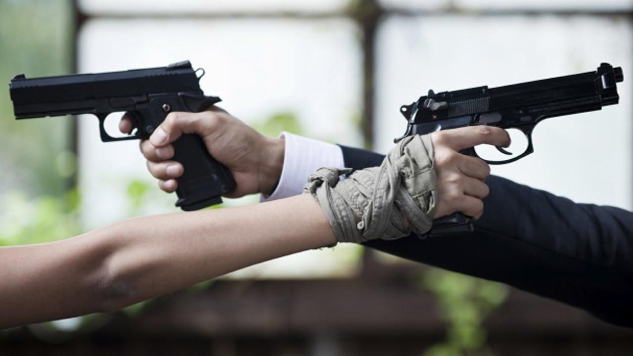 Resultado de imagen para hombres asesinados por un parqueo; un menor resultó herido