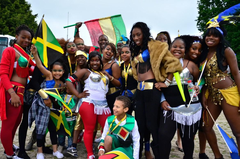 June is Caribbean-American Heritage Month