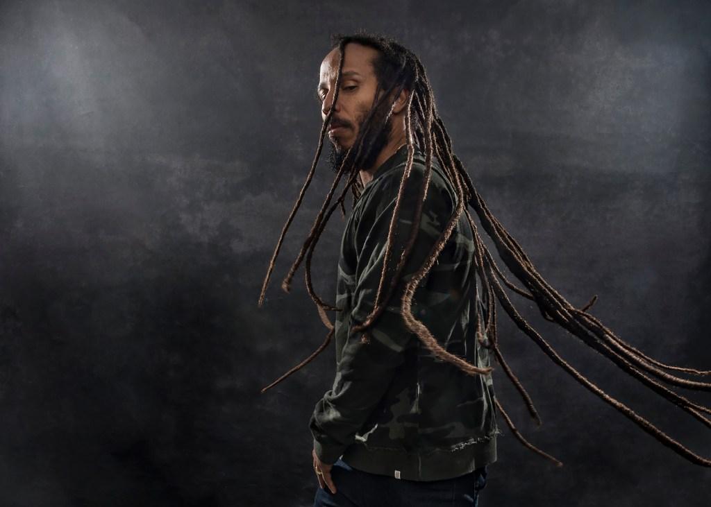 Ziggy Marley (Photo: Credit_Tim_Cadiente)