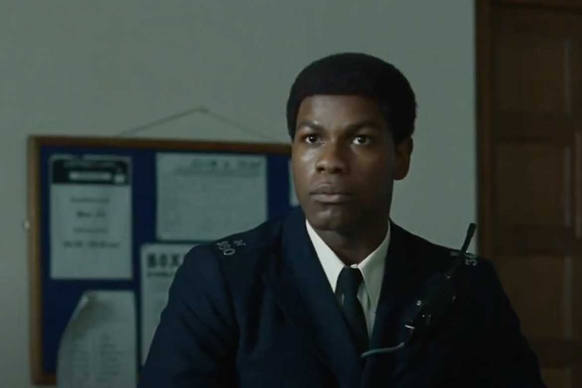 Steve McQueen discusses his eye-opening anthology Small Axe