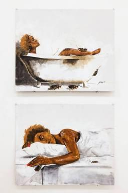 Work by Jodi Minnis
