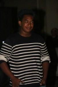 Travis Geertruida (Curacao)