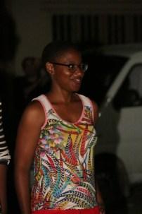 Nowé Harris Smith (Bahamas)