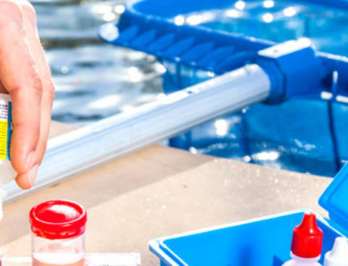 Swimming Pool Water Chemistry Explained