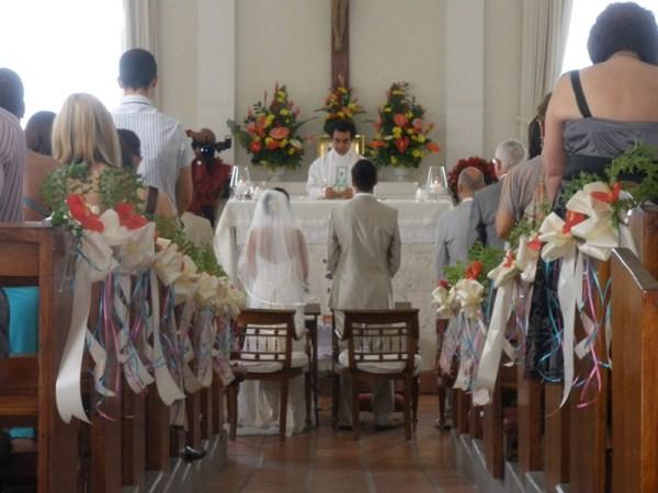 AWESOME EXOTIC CARIBBEAN WEDDINGS KARIB LIFE STYLE