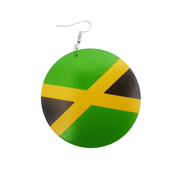 Jamaica-Earing-Single