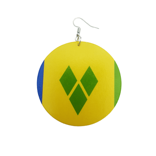 St-Vincent-and-the-Grenadines-Earings-Single