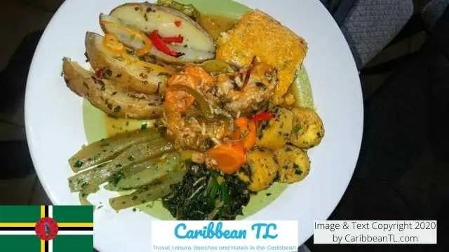 The Caribbean Island Of Dominica - CaribbeanTL.com