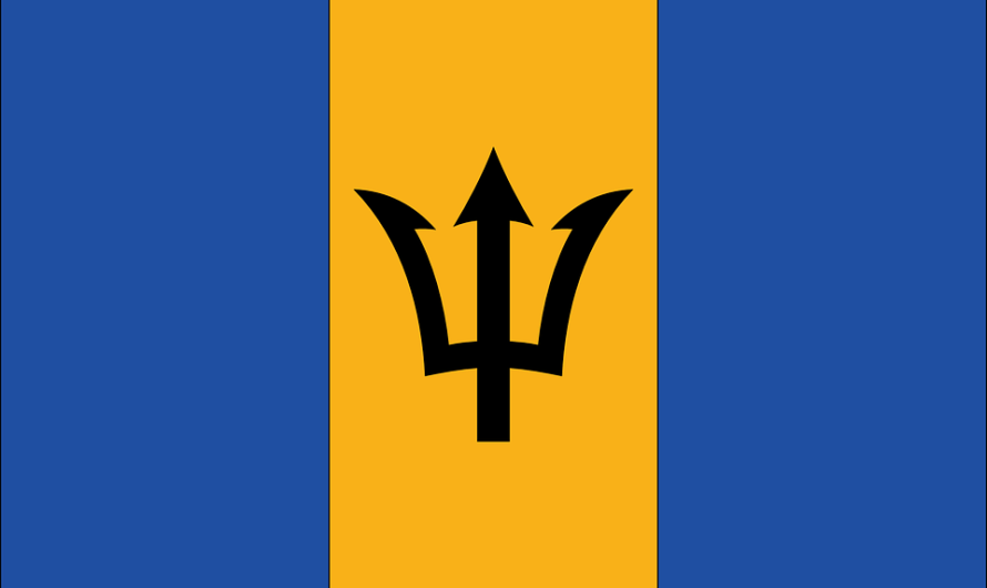 Happy 50th Anniversary of Independence Barbados! Tribute to Barbados at 50