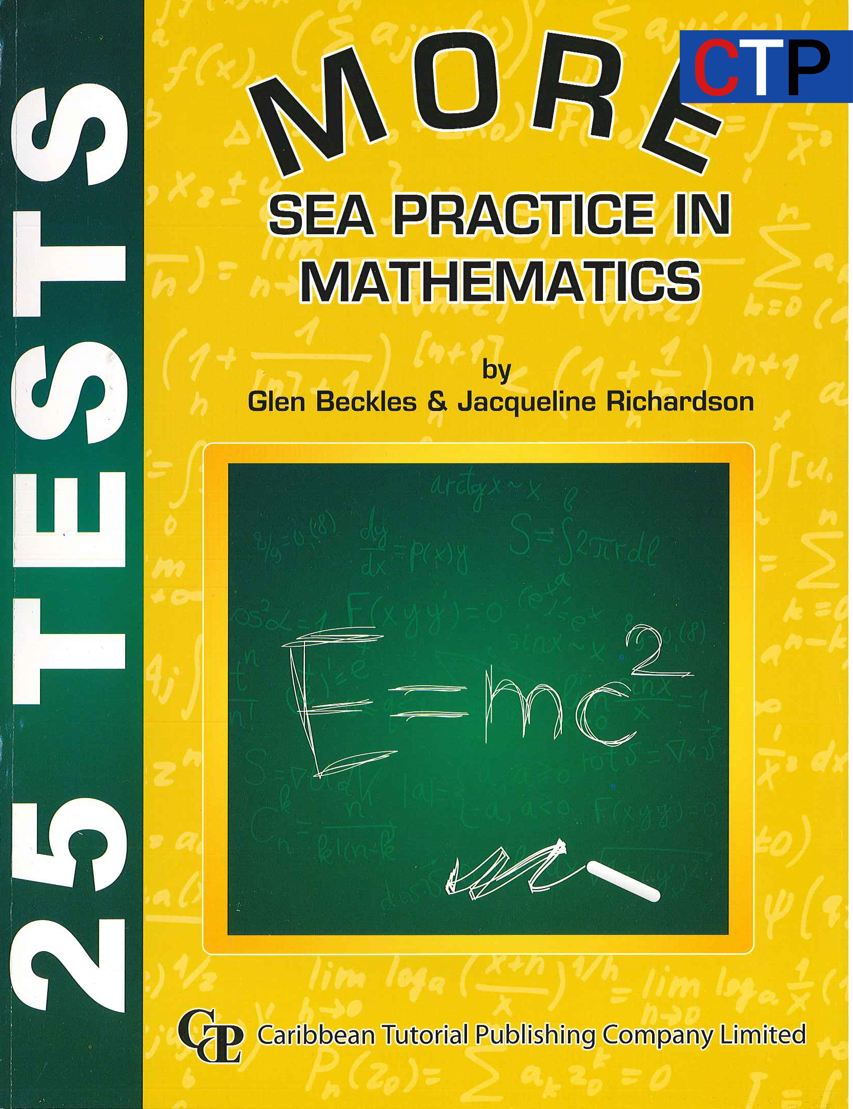 More Sea Practice In Mathematics