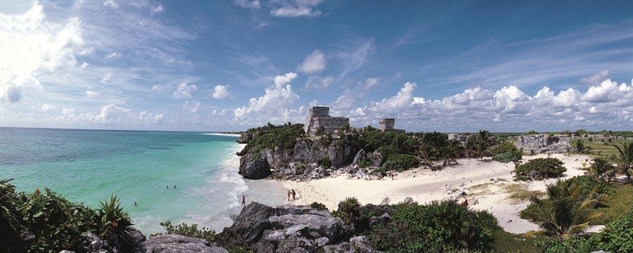 Cancun Excursions 2