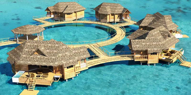1db6556b291d New Over-The-Water Villas at Sandals Royal Caribbean - Caribbean ...