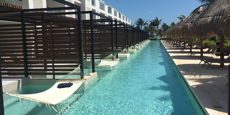 In a pristine tropical landscape nestled between the caribbean. Naomi Discovers The Finer Things In Life At Finest Playa Mujeres Caribbean Warehouse