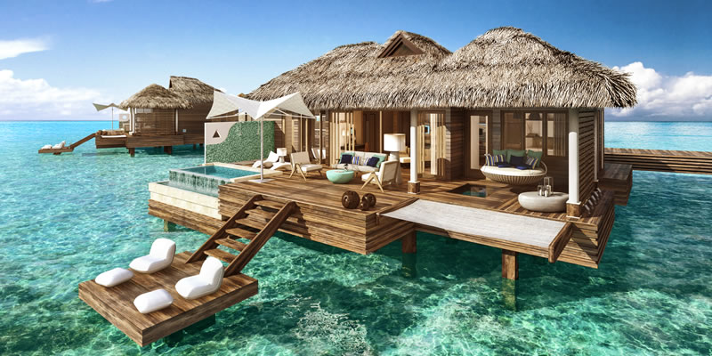 b7b50bd55 Sandals Resorts  Love Nest Suites  Luxury