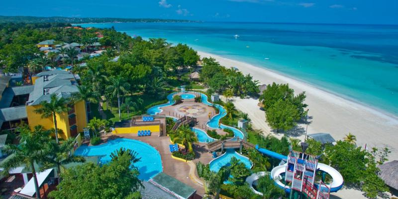 Beaches Ocho Rios Jamaica