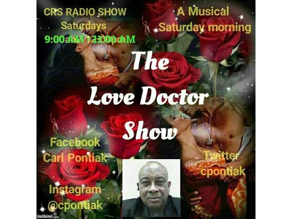 The Love Doctor Saturday Selections…R&B Slow Jams